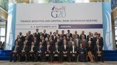 Recent cimera del G-20 a Turquía on es parlà sobre com lluitar contra el terror