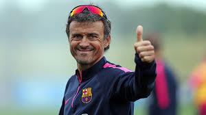 Momentos de plenitud de Luis Enrique como entrenador del Barça