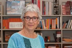 Muriel Casals, diputada i ex presidenta d'Òmnium Cultural