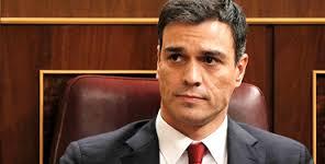 Pedro Sánchez ha empezado a buscar apoyos para poder ser investido presidente del Gobierno