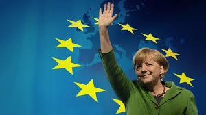 La canciller Angela Merkel ha roto una lanza a favor de una Europa humanitaria