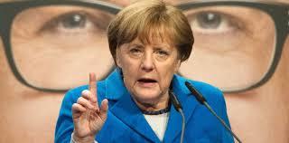 Angela Merkel seguirá con su política de refugiados a pesar del castigo en las urnas