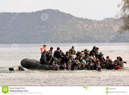 A partir del doingo los refugiados que lleguen a las costas de Grecia serán devueltos a Turquía