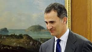 El Rey Felipe VI ha iniciado la tercera ronda de contactos con los partidos sin que se vislumbre un acuerdo de investidura
