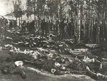 Imatges del genocidi armeni perpetrat per l'imperi otomà a partir de 1915
