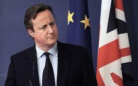 El primer ministro David Cameron ha planteado el Brexit sin necesidad