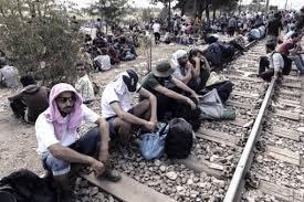 La crisis de los refugiados ha puesto a Europa ante el espejo roto de sus propios miedos.