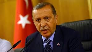 El presidente Erdogan ha aprovechado el golpe de estado para hacer limpieza y purgar a supuestos adversarios