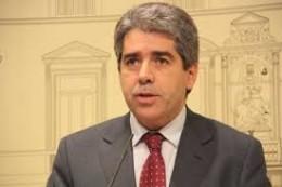 Francesc Homs no dio una explicació transparente sobre el voto de los ocho diputados de su formación