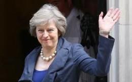 Theresa May, nueva primera ministra británica, tras el referéndum del Brexit