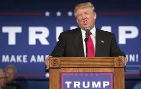 Donald Trump desprestigia la política y a Estados Unidos