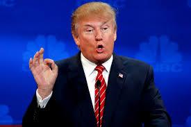 Donald Trump, el candidatdo más populista de unas elecciones norteamericanas
