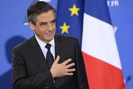 François Fillon, inesperado vencedor de las primarias de la derecha francesa.