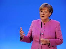 Ángela Merkel ha aceptado presentarse a las elecciones del próximo año. Es la líder más sólida de Europa.