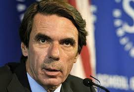 El expresidene José Maria Aznar ha abandonad la presidencia de honor del Partido Popular y pasa a ser militante de base.