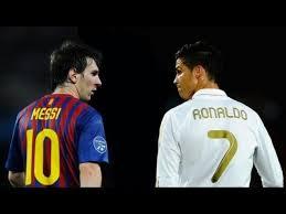 Leo Messi y Cristiano Ronaldo no han sido tratados con la misma medida por la justicia y los medios
