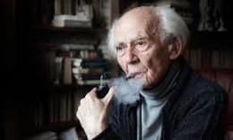Zygmunt Bauman, un pensador desiviso en los últimos cincuenta años, ha fallecido hoy en Leeds, Inglaterra.