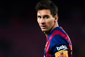 Leo Messi, probablemente el mejor jugador de la historia del Barça